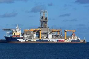 Η Αλβανία σύντομα θα δημοπρατήσει την έρευνα πετρελαίου στηθάλασσα