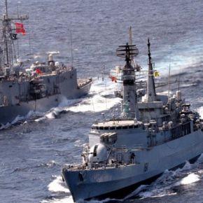 Νέα τουρκική Navtex για υποβρύχιες ασκήσεις σε περιοχή της ελληνικήςυφαλοκρηπίδας