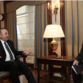 Τσαβούσογλου στον «Πολίτη»: Η Τουρκία είναι έτοιμη για κάθε λύση στηνΚύπρο