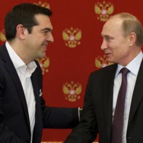 Ποια είναι η ατζέντα Τσίπρα στην επικείμενη συνάντησή του στη Ρωσία με Πούτιν –Μεντβέντεφ