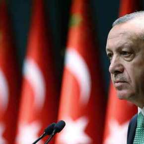 Απειλή πολέμου από τον Ερντογάν: «Ελλάδα & Κύπρος βάζουν σε κίνδυνο τον εαυτότους»