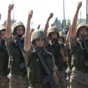 «Άκυρο» στην στρατιωτική άσκηση του ψευδοκράτους σταΚατεχόμενα