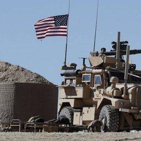 Αξιωματούχος των ΗΠΑ αποκαλύπτει τις πραγματικές «προθέσεις» για Τουρκία, Συρία, Κούρδους και τουςS-400