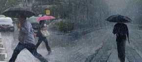 Γ.Καλλιάνος: «Έρχονται καταιγίδες διάρκειας πολλών ημερών» – Έντονα καιρικά φαινόμενα με άνοδο τηςθερμοκρασίας