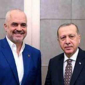 Για τα μάτια των Τούρκων το πλιάτσικο τουΡάμα!