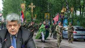 Ο Ρωσικός Στρατός είναι ήδη στηνΣερβία