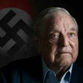Gefira: Ο Soros… με τεχνάσματα Hitler θέλει να αλλάξει τον πληθυσμό τηςΕυρώπης