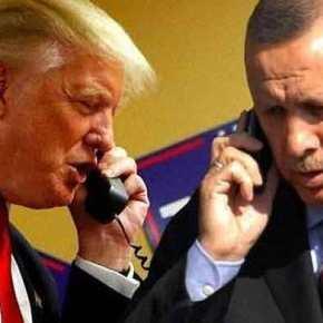 Σάββας Καλεντερίδης: Πισώπλατη μαχαιριά των ΗΠΑ στουςΚούρδους