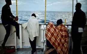 Αυτές οι χώρες αντιστέκονται και δεν θα υπογράψουν το σύμφωνο για τηνμετανάστευση.