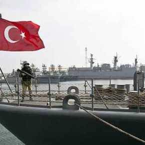 Δραματική προειδοποίηση για την Ελλάδα: «Οι Τούρκοι ετοιμάζουν κατάληψηβραχονησίδας»