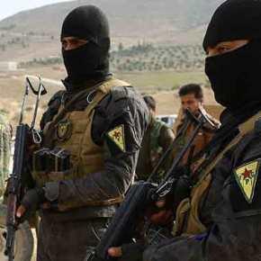 Ώρα μηδέν για τη «μητέρα των μαχών» – Ορκίζονται εκδίκηση οι Κούρδοι της Συρίας: «Θα εξαφανίσουμε τους Τούρκους» – Έξαλλος ο Τραμπ μεΕρντογάν