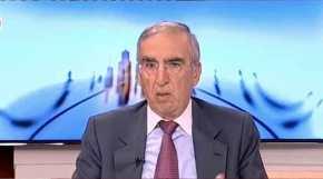 Συνέντευξη του πρώην Αρχηγού της ΕΥΠ, πρέσβη κ.Κοραντή