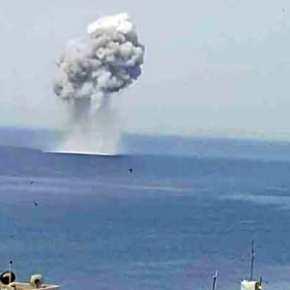 Σε απόγνωση οι Τούρκοι: Mετά τo «χαστούκι» στη Συρία, εκδιώκονται και από την κυπριακήΑΟΖ