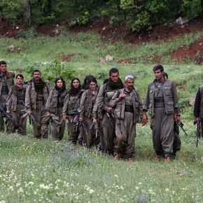 Έτσι… εκδικούνται οι Κούρδοι: «Σκόνη» έκαναν τουςΤούρκους