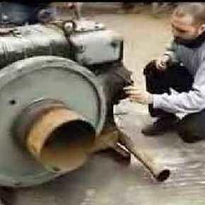 Μια φορά και ένα καιρό: Ελληνική Μηχανή Πετρελαίου Μαλκότση πριν το οικονομικόσαμποτάζ