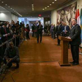 Με αφορμή τον στρατηγικό διάλογο με την Αθήνα: Πότε η Αμερική θα εγκαταλείψει τηνΤουρκία;