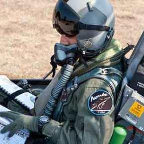 «Κλείδωσε» κάτω από το 1 δισ.$ η αναβάθμιση των F-16: Οι ΗΠΑ χρηματοδοτούν με 488 εκατ.$ τοπρόγραμμα
