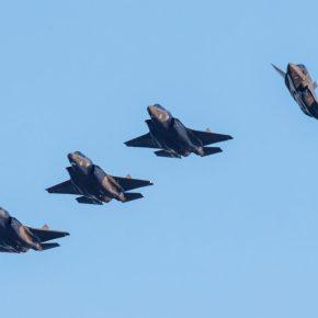 ΑΠΟΨΗ: Κι όμως, αν είμασταν στην θέση της Τουρκίας θα διαλέγαμε τους S-400 αντί τωνF-35A