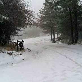 Ραγδαία επιδείνωση του καιρού τα Χριστούγεννα με χιόνια ακόμη και στηνΑττική