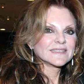 Πέθανε η ηθοποιός ΜαριάνναΤόλη