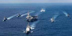 Τουρκία εναντίον όλων στην Α.Μεσόγειο: Προς ανακήρυξη ελληνικής ΑΟΖ σε συνεργασία με ΕΕ καιΗΠΑ