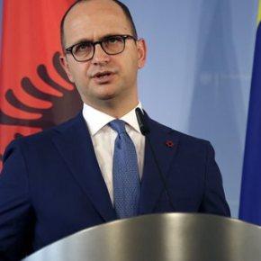 «Έκπληκτη» η Αλβανία με την ελληνική αντίδραση για την μειονότητα.