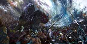 Η πρώτη μάχη Αράβων- Βυζαντίου.Αζνανταγίν