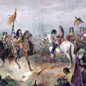 Εκδίκηση στο Μόχατς: Οι Γερμανοί αφανίζουν τους Τούρκους στηνΟυγγαρία