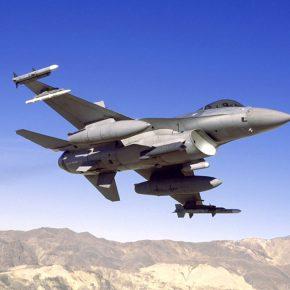 Ατρακτίδια Sniper ATP, Legion Pods για την ΠΑ, εκσυγχρονισμός των F-16C/D Block 50 σε Block 50+Adv και FOS για ταF-16V