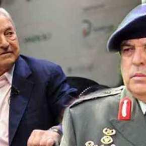 «Βόμβα» στρατηγού Φραγκούλη Φράγκου για Τζορτζ Σόρος: «Χρηματίζει βουλευτές για να ψηφίσουν «Ναι» στιςΠρέσπες»