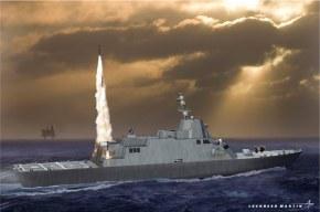 H Lockheed Martin προτείνει στο ΠΝ φρεγάτες LCS, με κατασκευή όλων των πλοίων στηνΕλλάδα!