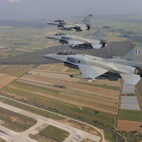 Lockheed Martin: Συζήτηση για την ελληνική Αμυντική Βιομηχανία… με πολλέςαλήθειες