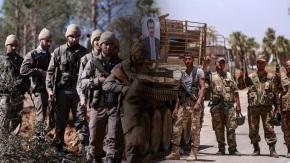 Ο Άσαντ κατέλαβε το Μανμπίτζ – Συμφώνησαν οιΚούρδοι