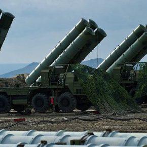 """Ένα απλό ερώτημα στον πρεσβευτή της Ρωσίας για τους """"αμυντικούςS-400"""""""