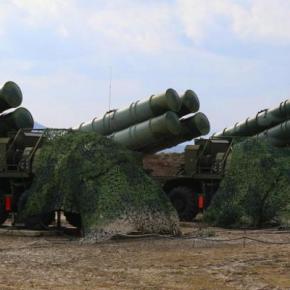 S-400: 'Ακυρο Τουρκίας στις ΗΠΑ για να «εξετάσουν» τα ρωσικά πυραυλικάσυστήματα