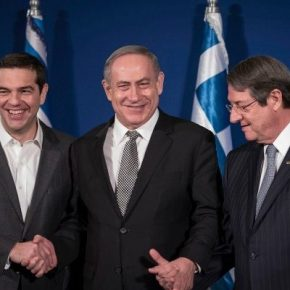 """Προς Μαξίμου και ΓΕΕΘΑ: """"Οι συμμαχίες ΔΕΝ αρκούν μόνες να κρατήσουν την Ελλάδαασφαλή"""""""
