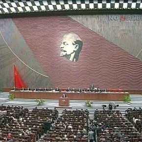 Η τελευταία μέρα της ΣοβιετικήςΈνωσης