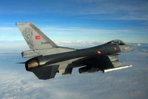 Αιγαίο: Η επική γκάφα των τουρκικών F-16 με την απόπειρα παρενόχλησης τουκαταψύκτη