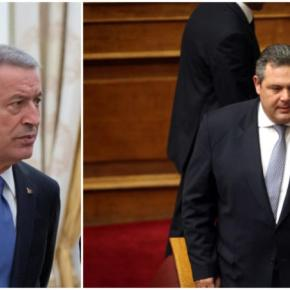 """Στο """"κόκκινο"""" οι ελληνοτουρκικές σχέσεις – Η """"ύποπτη"""" σιγή τηςΆγκυρας"""