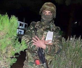 Διαστάσεις παίρνει το θέμα με τον «αλβανικό αετό»:«Σκότωσε & κανένανΈλληνα»!