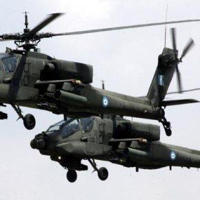 Η ανάσα για τα Ελληνικά Apache έρχεται μέσω Ισραήλ: Σημαντικές συμφωνίες στοπροσκήνιο