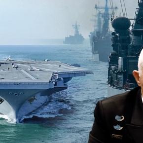 Ενδεχόμενη σύγκρουση ΗΠΑ-Τουρκίας βλέπει η Ουάσινγκτον.-Ανανέωση.