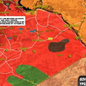 Συρία: Σενάρια, συνέπειες, κερδισμένοι και χαμένοι μετά την αποχώρησηΗΠΑ