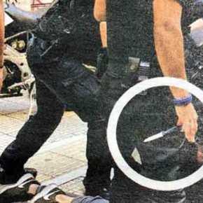 Απόταξη ή αργία προτείνει το πόρισμα της ΕΔΕ για τους αστυνομικούς στην υπόθεση του ΖακΚωστόπουλου