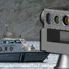 Θερμικές κάμερες στα σκάφη του Λιμενικού από ελληνικήεταιρεία