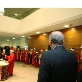 Νέος Οθωμανισμός- 'YeniOsmanlıcılık'