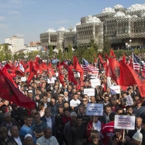2018: Τα Δυτικά Βαλκάνια ενβρασμώ