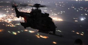 EC-725 Caracal: Το ελικόπτερο που θα έπρεπε να έχει ηΠΑ