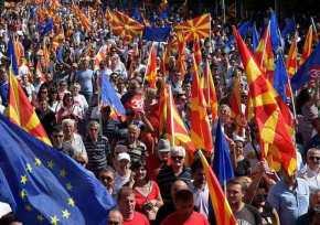 Στέλιος Φενέκος: Άμεση δήλωση της Ελλάδας σε ΝΑΤΟ και Ε.Ε για «πάγωμα» της ένταξης τωνΣκοπίων