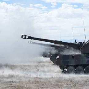 Οι Τούρκοι ξεκίνησαν επιθέσεις κατά των Κούρδων στοΧαλέπι